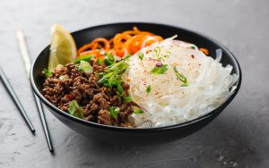 Fenku Rice Noodles