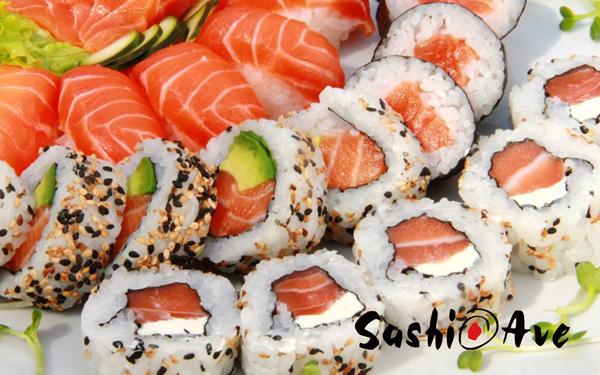 Sushi Ave