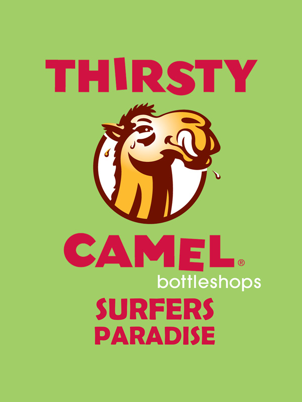 Thirsty Camel