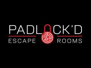Padlock'd Escape Rooms