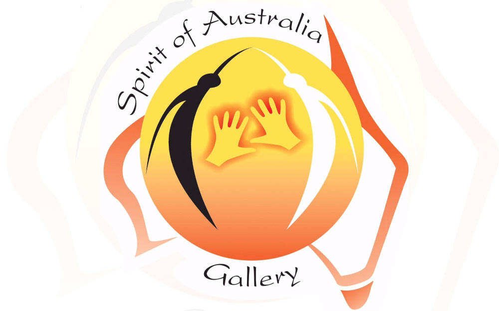 spirit of australia gallery