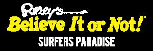 ripleys believe it or not surfers paradise