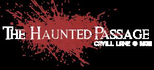the haunted passage cavill lane